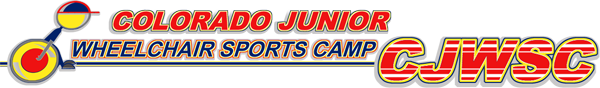 Colorado Junior Wheelchair Sports Camp